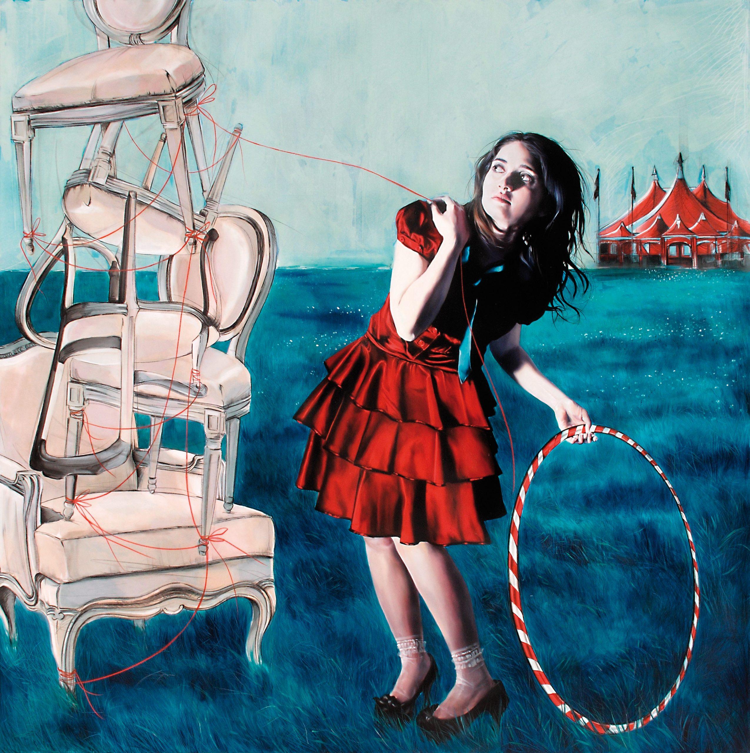 Arte Contemporanea, Sogno