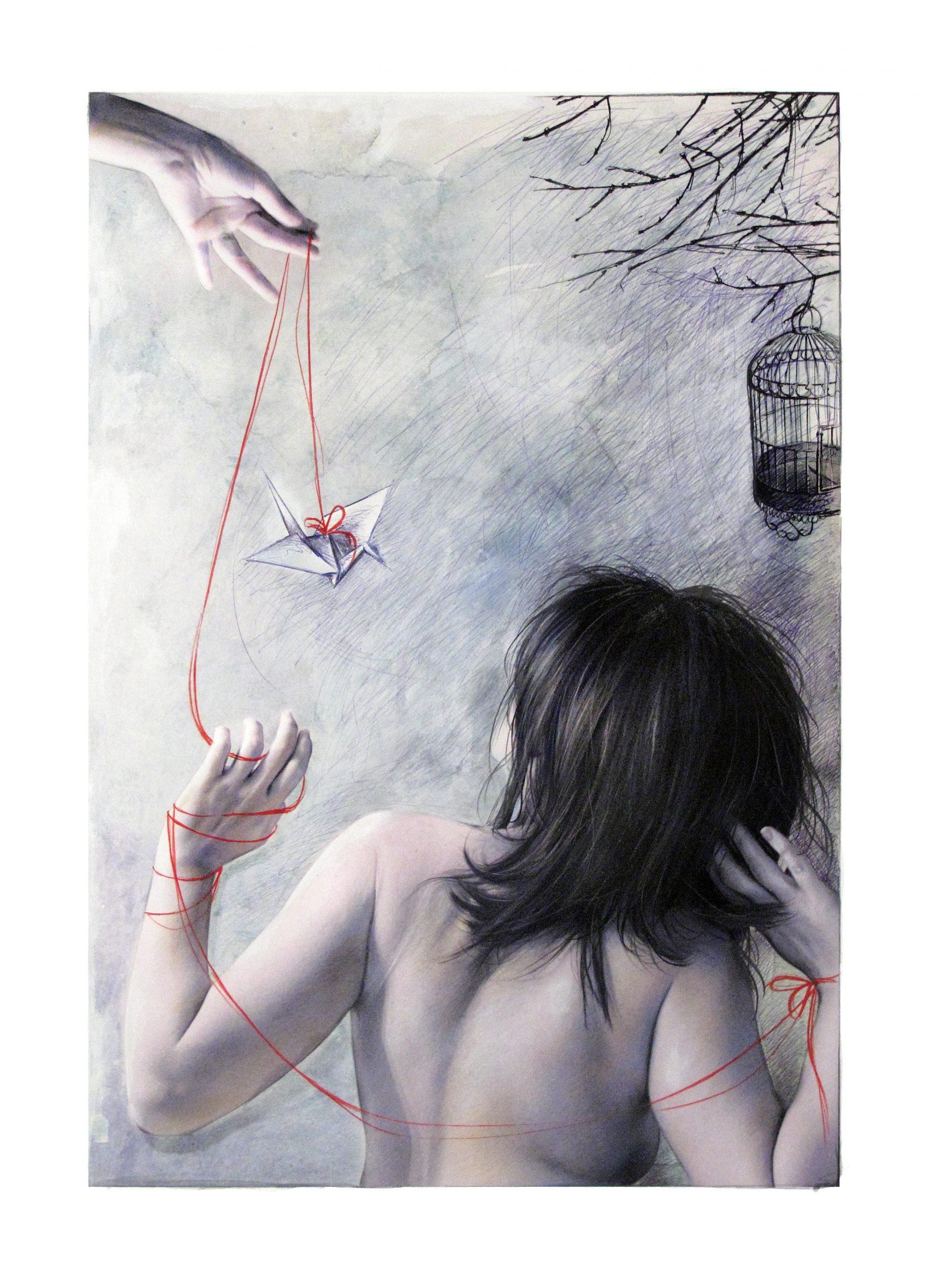 art contemporary,Sogno