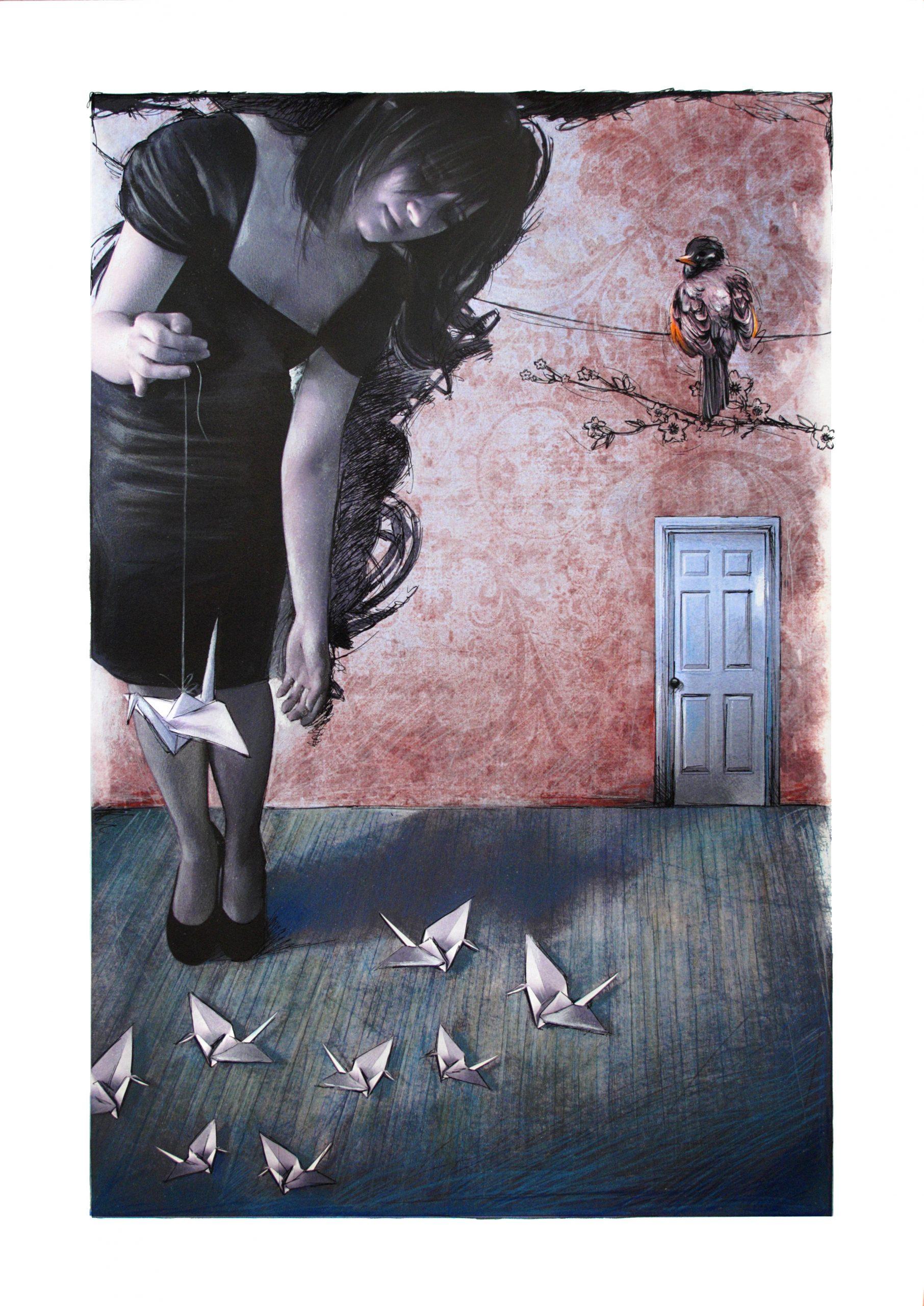 art contemporary, Sogno